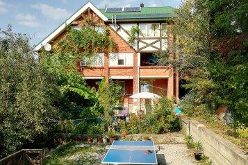 Дом, 120 кв.м. на 8 человек, 2 спальни, Янтарная улица, Архипо-Осиповка - Фотография 1