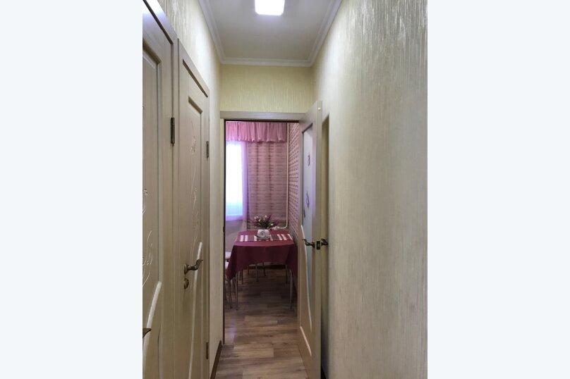 2-комн. квартира, 50 кв.м. на 5 человек, Садовая улица, 52, Ялта - Фотография 4