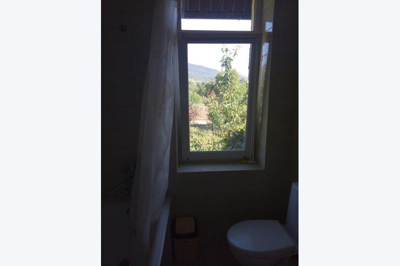 Коттедж в горном Крыму Байдарской долины село Орлиное, 50 кв.м. на 3 человека, 1 спальня, Дачный переулок, 22, Орлиное - Фотография 7