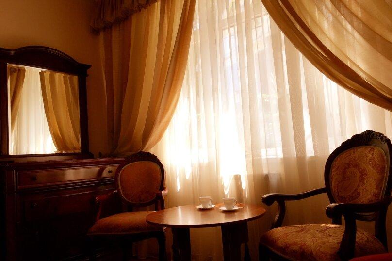 """Отель """"Чайка"""", Комсомольская улица, 1/2 на 10 номеров - Фотография 28"""