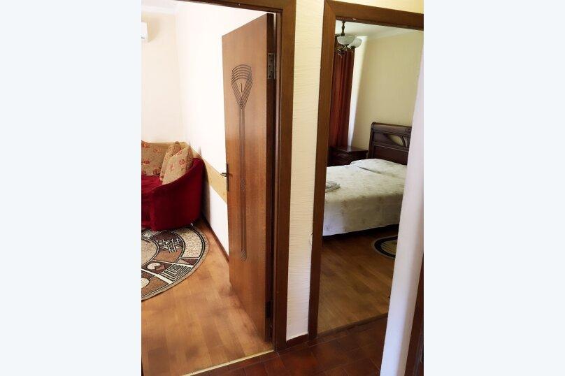 """Отель """"Чайка"""", Комсомольская улица, 1/2 на 10 номеров - Фотография 30"""