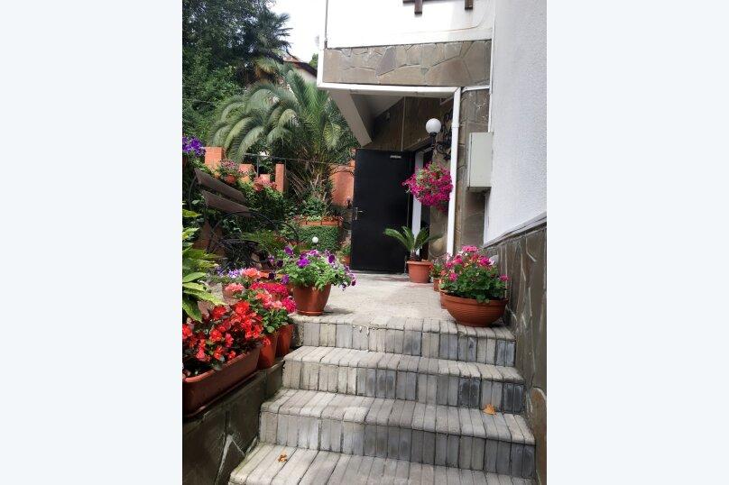 """Отель """"Чайка"""", Комсомольская улица, 1/2 на 10 номеров - Фотография 2"""