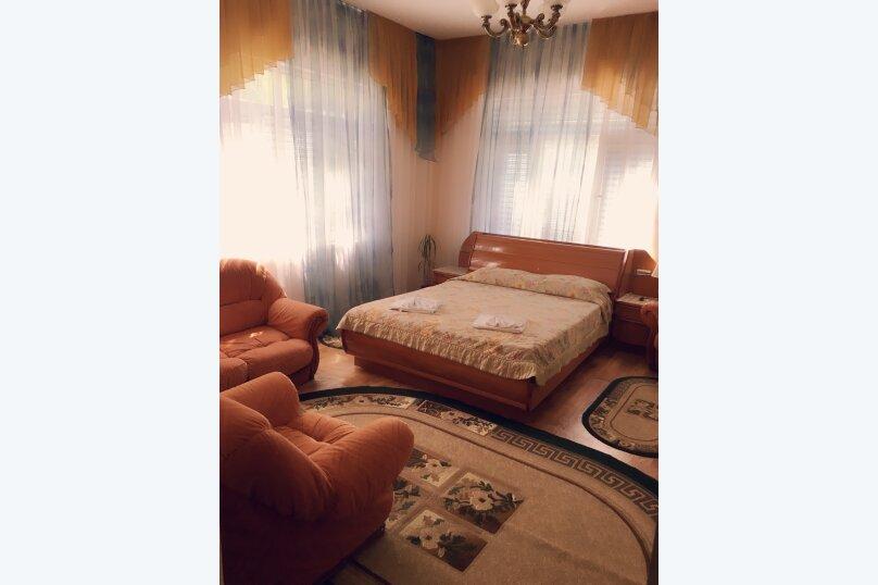 """Отель """"Чайка"""", Комсомольская улица, 1/2 на 10 номеров - Фотография 15"""
