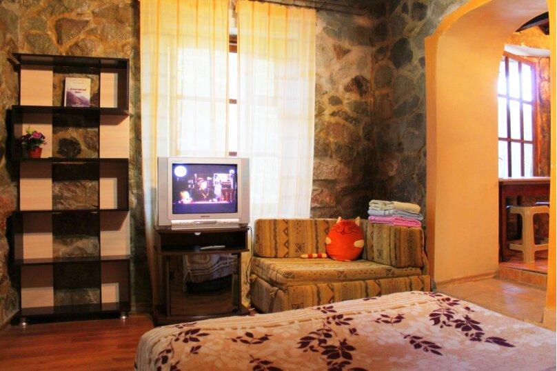"""Гостевой дом """"Радмир"""", Нагорная улица, 1 на 13 комнат - Фотография 120"""