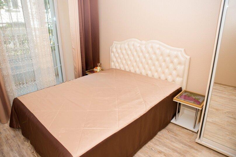 2-комн. квартира, 60 кв.м. на 5 человек, Большая Морская улица, 15, Севастополь - Фотография 6