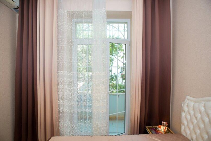 2-комн. квартира, 60 кв.м. на 5 человек, Большая Морская улица, 15, Севастополь - Фотография 7