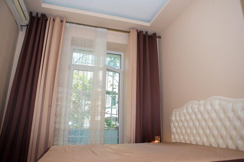 2-комн. квартира, 60 кв.м. на 5 человек, Большая Морская улица, 15, Севастополь - Фотография 9
