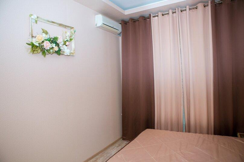 2-комн. квартира, 60 кв.м. на 5 человек, Большая Морская улица, 15, Севастополь - Фотография 11