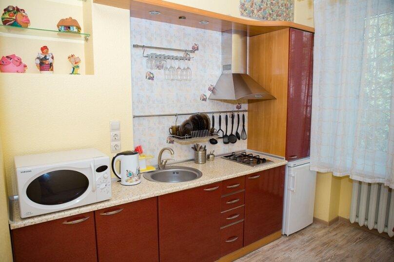 2-комн. квартира, 60 кв.м. на 5 человек, Большая Морская улица, 15, Севастополь - Фотография 13