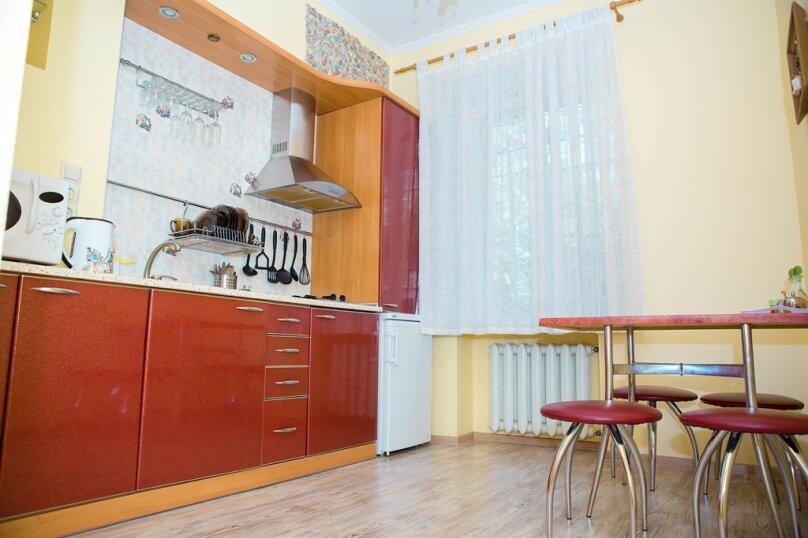 2-комн. квартира, 60 кв.м. на 5 человек, Большая Морская улица, 15, Севастополь - Фотография 14