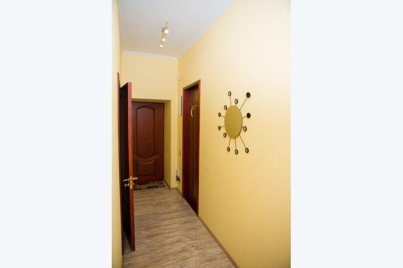 2-комн. квартира, 60 кв.м. на 5 человек, Большая Морская улица, 15, Севастополь - Фотография 16