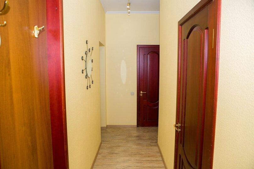 2-комн. квартира, 60 кв.м. на 5 человек, Большая Морская улица, 15, Севастополь - Фотография 17
