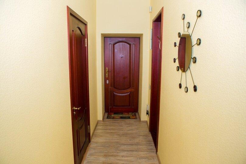 2-комн. квартира, 60 кв.м. на 5 человек, Большая Морская улица, 15, Севастополь - Фотография 18