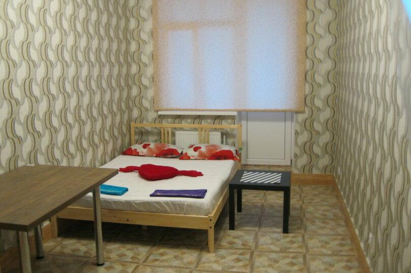 2-комн. квартира, 70 кв.м. на 10 человек, Гвардейская улица, 59А, Казань - Фотография 24