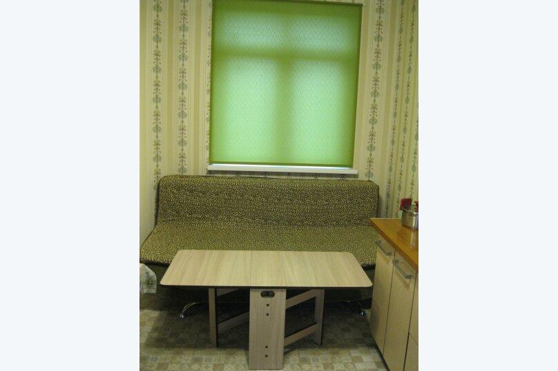 2-комн. квартира, 70 кв.м. на 10 человек, Гвардейская улица, 59А, Казань - Фотография 26