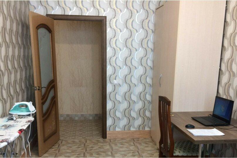 2-комн. квартира, 70 кв.м. на 10 человек, Гвардейская улица, 59А, Казань - Фотография 28