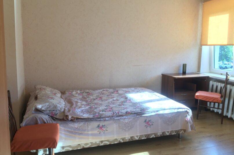 1-комн. квартира, 23 кв.м. на 2 человека, Полоцкая улица, 12, Калининград - Фотография 1