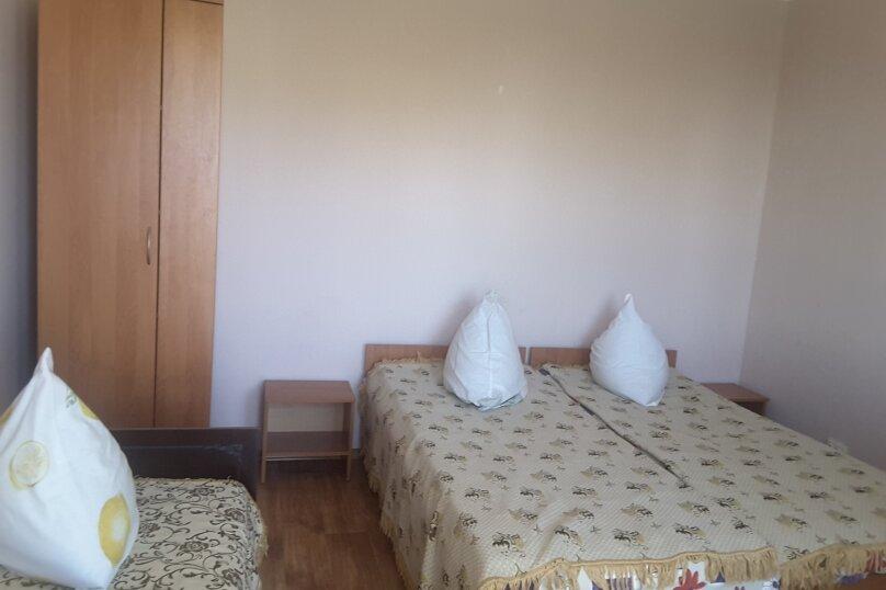 """Гостевой дом """"У Светланы"""", 3-й Степной проезд, 3 на 9 комнат - Фотография 56"""