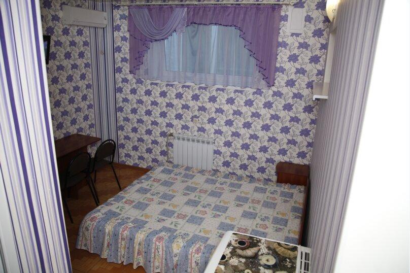 Двухместный с одной кроватью, улица Белинского, 19/1, Севастополь - Фотография 14