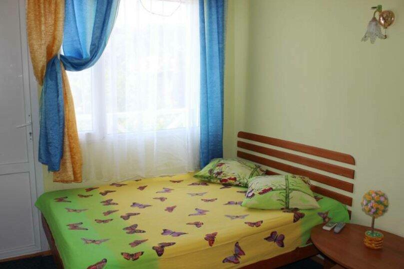 """Гостевой дом """"На Приморской 22"""", Приморская улица, 22 на 3 комнаты - Фотография 3"""