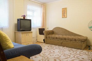 2-комн. квартира, 45 кв.м. на 5 человек, улица Дёмышева, Евпатория - Фотография 4