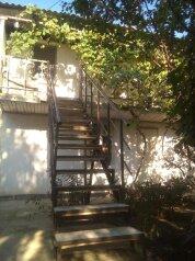 1-комн. квартира на 4 человека, Школьная улица, 23, посёлок Орловка, Севастополь - Фотография 1