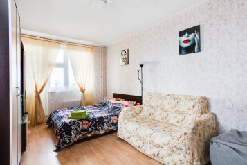 2-комн. квартира, 68 кв.м. на 6 человек, Совхозная улица, 18, Химки - Фотография 2