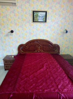 Коттедж в горном Крыму Байдарской долины село Орлиное, 50 кв.м. на 3 человека, 1 спальня, Дачный переулок, 22, Орлиное - Фотография 1