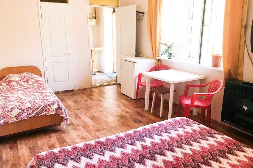 """Гостевой дом """"Стефания"""", Кленовая улица, 37 на 4 комнаты - Фотография 27"""