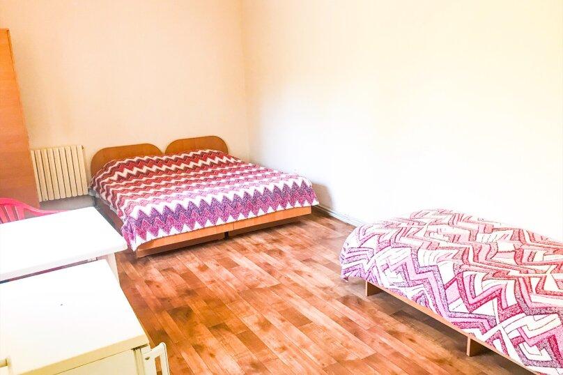 """Гостевой дом """"Стефания"""", Кленовая улица, 37 на 4 комнаты - Фотография 12"""