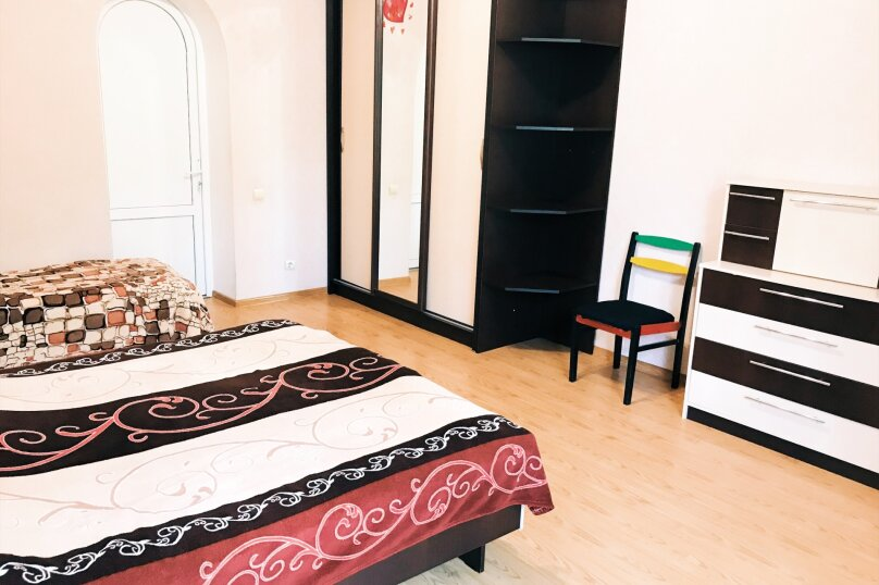 """Гостевой дом """"Стефания"""", Кленовая улица, 37 на 4 комнаты - Фотография 31"""