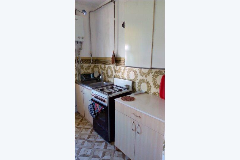 Дача у моря. , 80 кв.м. на 8 человек, 4 спальни, Жердева , 1, Черноморское - Фотография 5