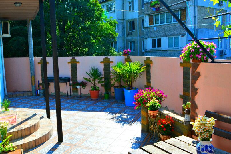 Дом, 100 кв.м. на 5 человек, 2 спальни, Западная улица, 11, Алупка - Фотография 11