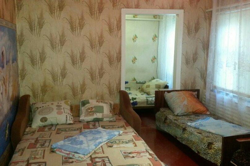 Гостиница 840664, Первомайская улица, 34 на 3 комнаты - Фотография 1