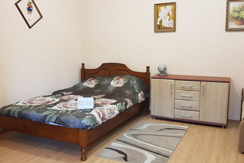 Гостиница 841300, Виноградная улица, 4 на 2 комнаты - Фотография 1