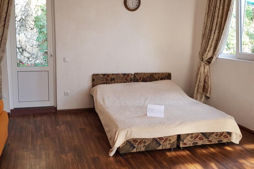 Гостиница 841300, Виноградная улица, 4 на 2 комнаты - Фотография 5