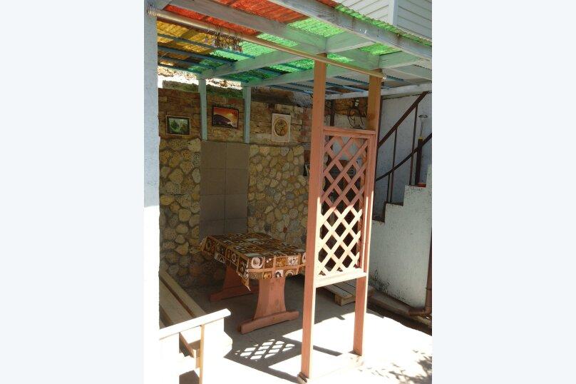 Два небольших дома в уютном дворе, улица 8 Марта, 32 на 2 номера - Фотография 9