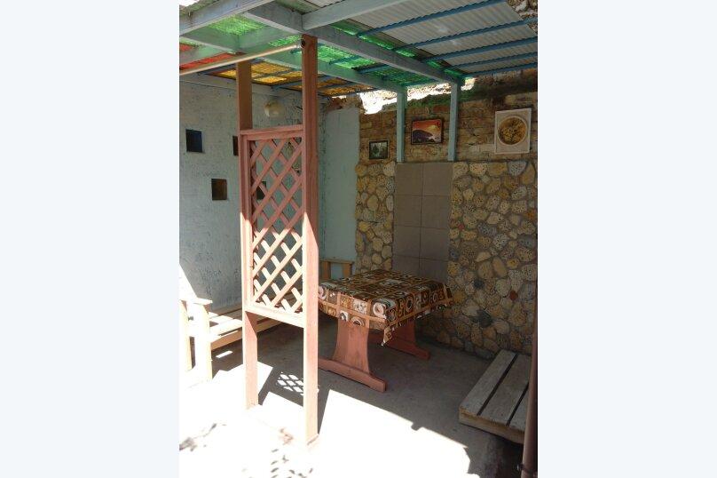Два небольших дома в уютном дворе, улица 8 Марта, 32 на 2 номера - Фотография 15