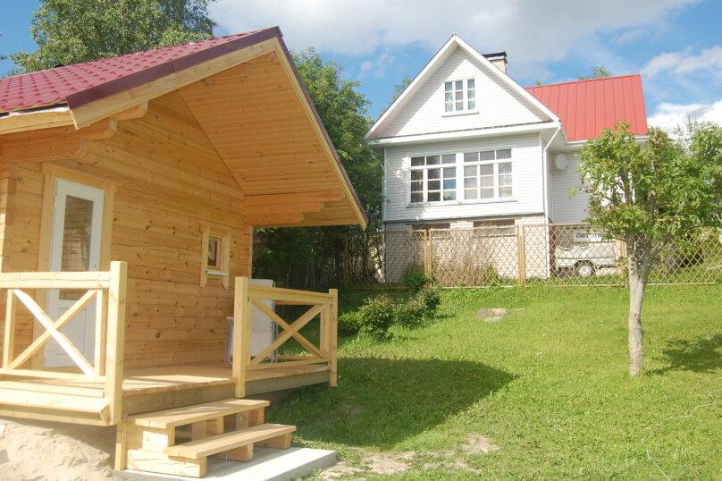 Дом, 90 кв.м. на 8 человек, 3 спальни, поселок Машезеро, 14, Петрозаводск - Фотография 57