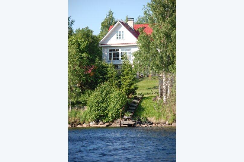 Дом, 90 кв.м. на 8 человек, 3 спальни, поселок Машезеро, 14, Петрозаводск - Фотография 68