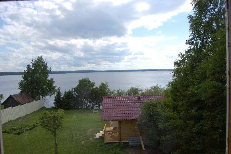 Дом, 90 кв.м. на 8 человек, 3 спальни, поселок Машезеро, 14, Петрозаводск - Фотография 72