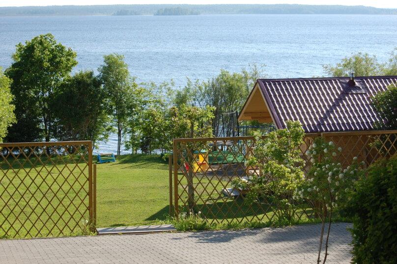 Дом, 90 кв.м. на 8 человек, 3 спальни, поселок Машезеро, 14, Петрозаводск - Фотография 84
