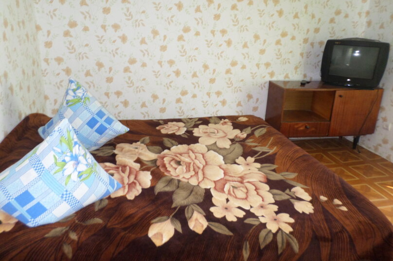 "Гостиница ""На Гагарина 20"", улица Гагарина, 20 на 4 комнаты - Фотография 23"