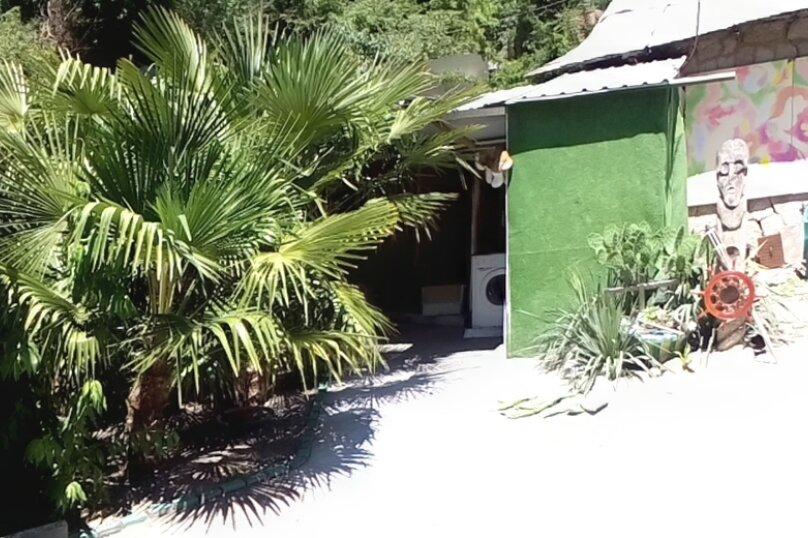 Дачный дом, 23 кв.м. на 5 человек, 2 спальни, Тенистая улица, 19, Даниловка - Фотография 10