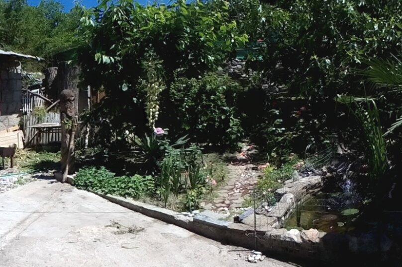 Дачный дом, 23 кв.м. на 5 человек, 2 спальни, Тенистая улица, 19, Даниловка - Фотография 11