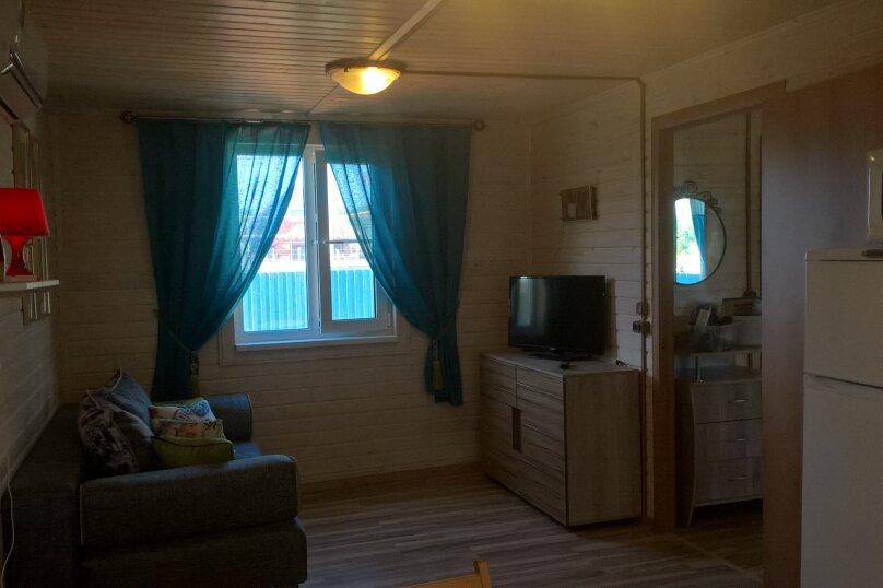Коттедж для отдыха, 48 кв.м. на 6 человек, 2 спальни, Первомайский переулок, 49, Должанская - Фотография 24