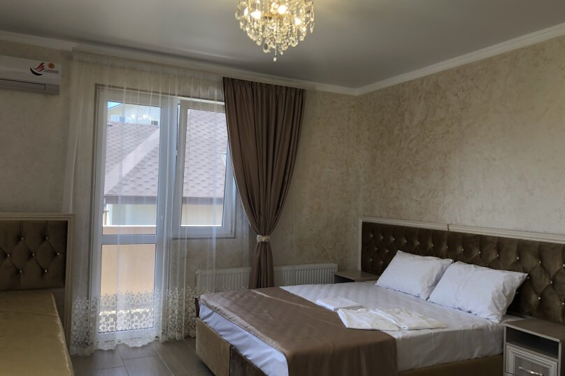 """Гостевой дом """"Кристалл"""", Ружейная , 27 на 10 комнат - Фотография 30"""