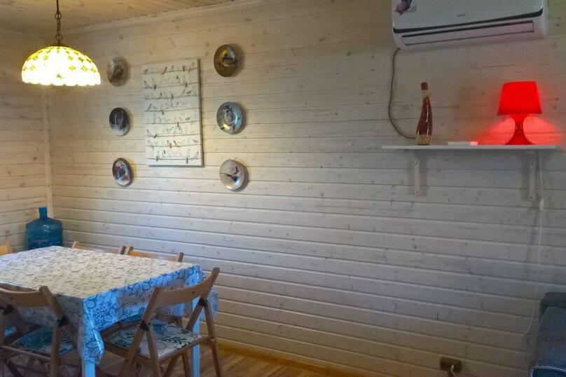 Коттедж для отдыха, 48 кв.м. на 6 человек, 2 спальни, Первомайский переулок, 49, Должанская - Фотография 25
