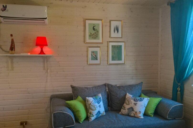 Коттедж для отдыха, 48 кв.м. на 6 человек, 2 спальни, Первомайский переулок, 49, Должанская - Фотография 26