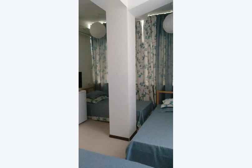 Гестхаус в Мамедовом ущелье, Ручейная улица, 12 на 13 комнат - Фотография 24